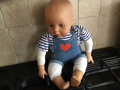 "soft body baby doll 18"" Approx"