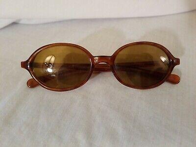 Chilis Eyegear Womens Light Tortoise Oval Sunglasses  Oval Womens Light