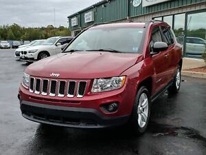 2011 Jeep Compass North PHOTOS AND VEHICLE DETAILS COMI...