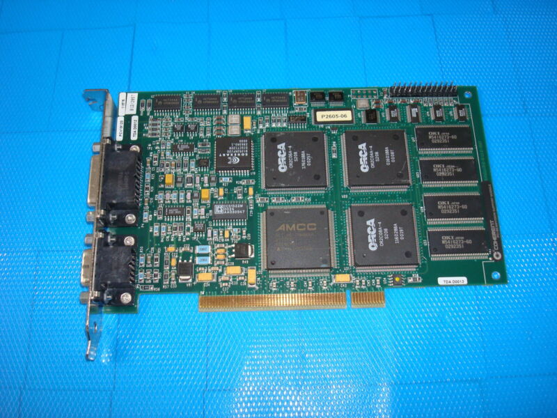 Coherent PCI-Beamvision Support Module - PCV19120