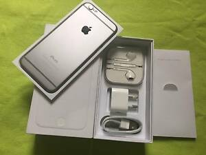 Iphone 6 64 GB Canterbury Canterbury Area Preview