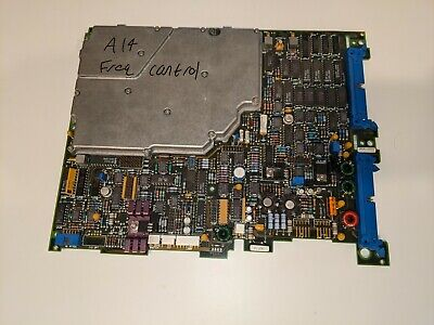 A14 Freq Ctrl Board For Hpagilent 856x Spectrum Analyzer Part 08561-60020