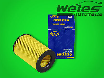 L2220 Air Filters Smart Fortwo Cabrio City-Coupe Cabriolet 0,6 0,7