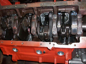 Mopar 440 Dodge SHORT BLOCK Engine 1964-1978 K/B Custom Built to ORDER Chrysler