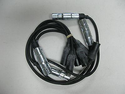 New Atel Spark Plug Wire Set 1H0998031br For Volkswagen 1993 2002