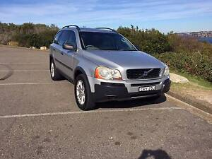 2003 VOLVO XC90 2.9L TWIN TURBO T6 AWD  - FIRST TO SEE WILL BUY!!