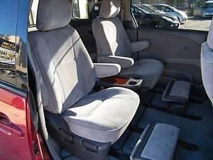 2002 TOYOTA ESTIMA (#6214) 3.0L 4WD G-Edition