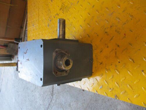 FALK GEAR BOX WORM REDUCER M/N:1325WBM3A MOTOR:AB #914850G NEW