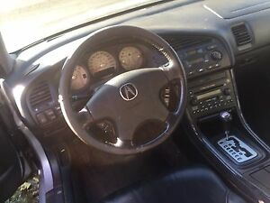 2002 Acura TL type S as is  London Ontario image 5
