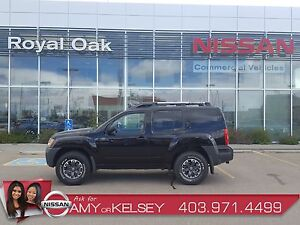 2015 Nissan Xterra PRO-4X ** JUST ARRIVED/ WONT LAST LONG **