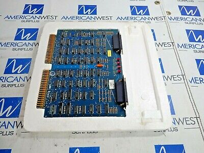 General Electric Ic600cb509a Io Interface