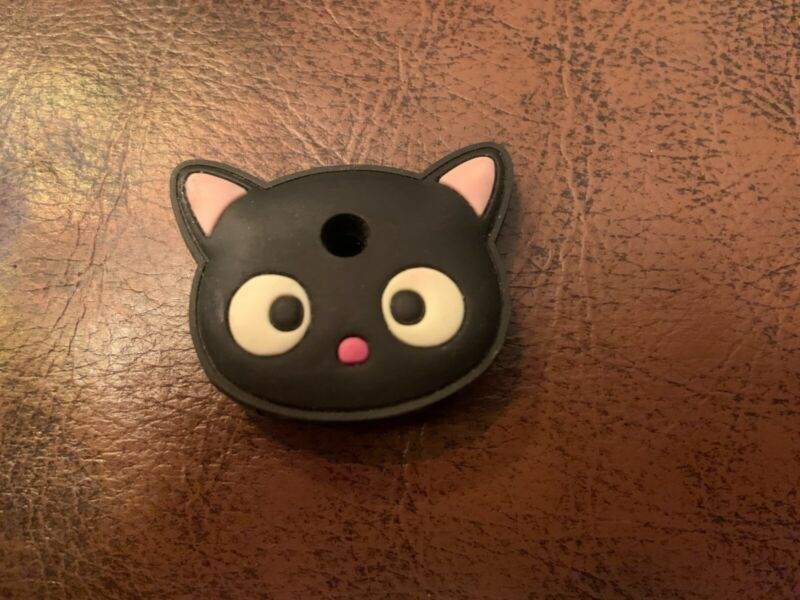 Chococat Key Cap Unused by Sanrio no package excellent condition NWOT