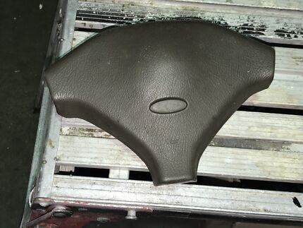 1989 Mitsubishi Triton 4x4 Horn