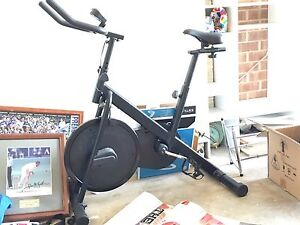Exercise bike Padstow Bankstown Area Preview