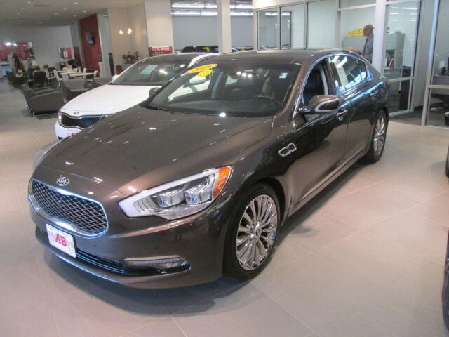 Image 1 of Kia: Other Luxury RWD…