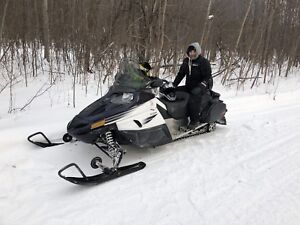 Arctic Cat TZ1 LXR
