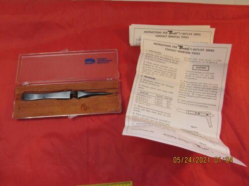 Bendix Contact Insertion Tool 11-8794-22