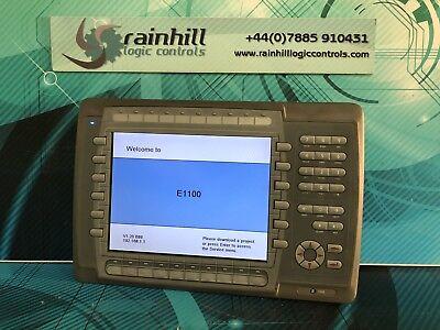 Mitsubishibeijer E1100 E 1100. Hmioperator Panel.ukeu Buyers Please Read