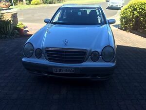 Mercedes E240 Macleod Banyule Area Preview