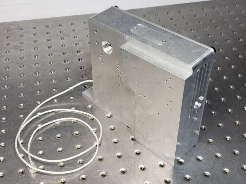 Spectra Physics SHG Module Ti:Sapphire Laser w/ Picomotor PARTS