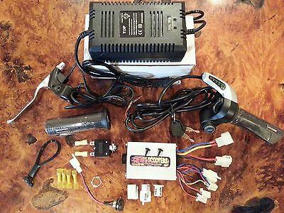 Cruzin Cooler Upgrades 750 watt complete Tune up kit Ccu Kit