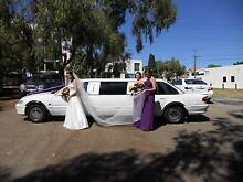 Galaxy LImousines West Perth Perth City Preview