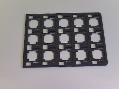 Epson Holder Diahalter Filmhalter Mount 35  Scanner Expression 12000XL Pro