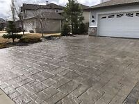Driveway sealing by SEAL TECH CONCRETE INC.