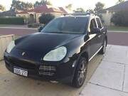 Porsche Cayenne - 2003 V8 4WD SUV Canning Vale Canning Area Preview