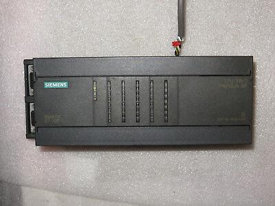 Siemens Cpu 215-2 Profibus Dp 6es7 215-2bd00-0xb0 Es01. Very Nice Used Tested