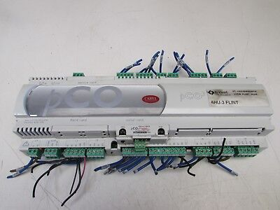 Carel Pco3 Controller Pt.- Pco3000am0 Good Takeout Make Offer