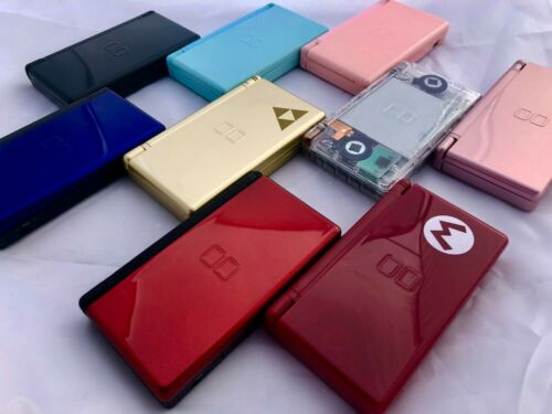 Nintendo DS Lite Flawless MINT Console System Pick a Color