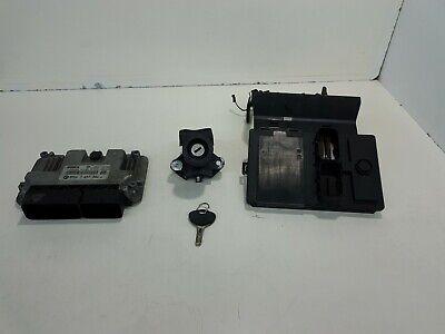 7697304 SET IGNITION ECU BMW R1200