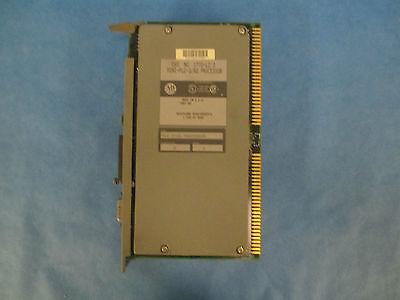 Allen Bradley 1772-lz D Mini-plc 202 Processor Used