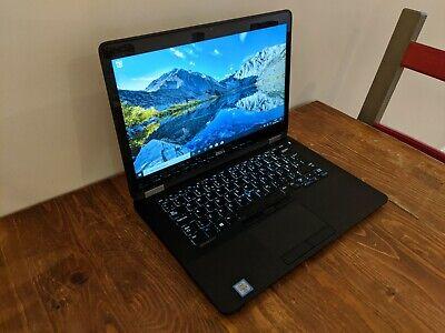 """Dell Latitude E7470 14"""" QHD IPS Touchscreen, i5 6300U 3.00GHz, 16GB, 256GB SSD"""