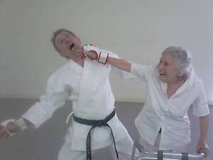 SELF DEFENCE FOR WOMEN ONLY ..FREE Mount Barker Mount Barker Area Preview
