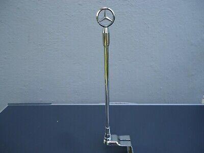 Mercedes W202 C36 C43AMG C280  Standartenhalter Flaggenhalt,auch f. W124W201W140