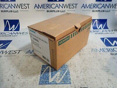 New In Box Siemens Qj23b200l Qj23b200 200 Amp 240 Volt 3 Pole Circuit Breaker