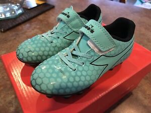 Girls Size 10 Toddler (10T) Soccer Cleats