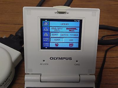 Olympus Dp-12 Microscope Camera Dp12-2 Controller