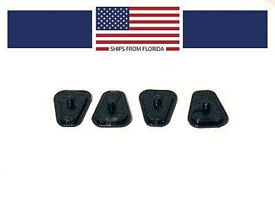 DJI Mavic Pro Landing Gear Foot Pads For Replacement parts USA SHIPPING