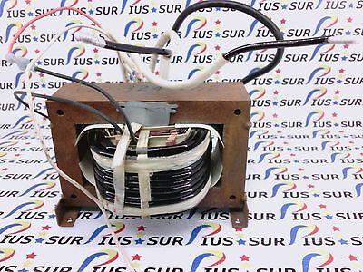 Ussp Solar Century Welder Main Transformer With Thermal 880-324-008 880-324-888