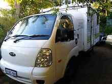 Campervans Mount Nasura Armadale Area Preview