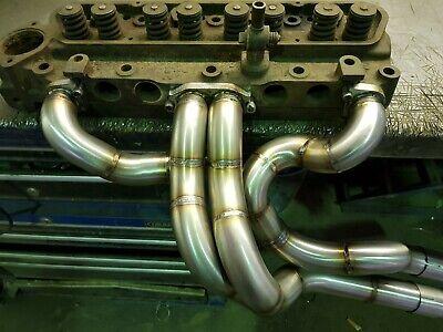 Ford pre crossflow Exhaust Manifold, Cortina, Anglia, Corsair.