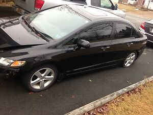 2010 Honda Civic Sport - Sale for parts only $4000 OBO