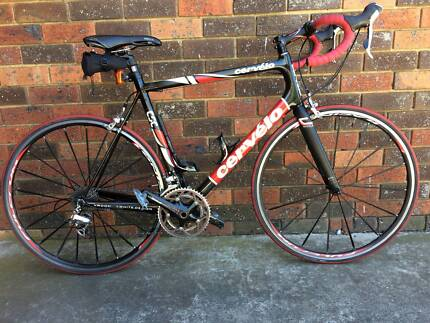 Cervelo Racing Bike Chelsea Kingston Area Preview