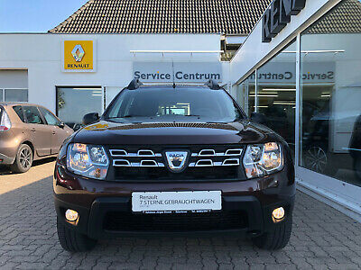 Dacia Duster SCe 115 4x2 Ambiance