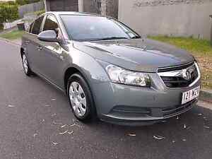 Holden Cruze 2009 CD JG Auto 130000km Good Condition 6 months reg Taringa Brisbane South West Preview