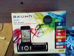 Bauhn car stereo Tregear Blacktown Area Preview