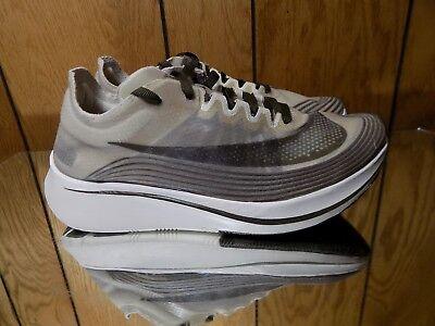 quality design 33cc1 37224 Nike NikeLab Zoom Fly SP Dark Loden Shanghai AA3172-300 Men s Size 4.5